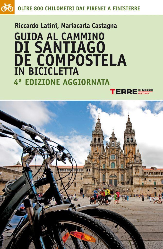santiago bicicletta