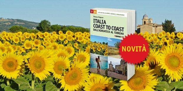 Cammina con l'autore: Italia Coast to Coast