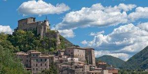 Simone Frignani presenta Italia coast to coast