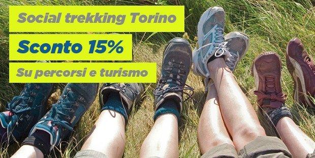 Social Trekking Torino