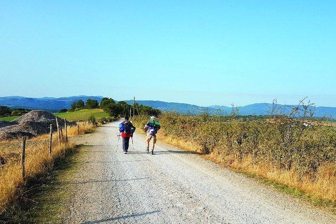 Chi cammina oggi in Italia? Partecipa alla raccolta dati