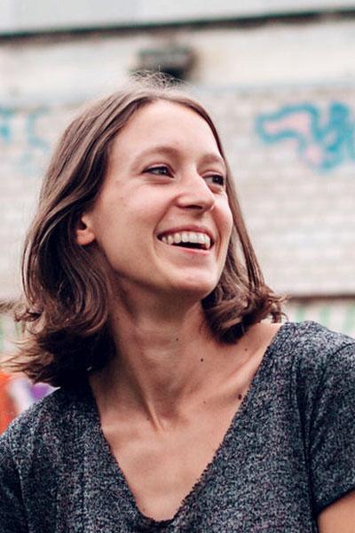Cléa Dieudonné