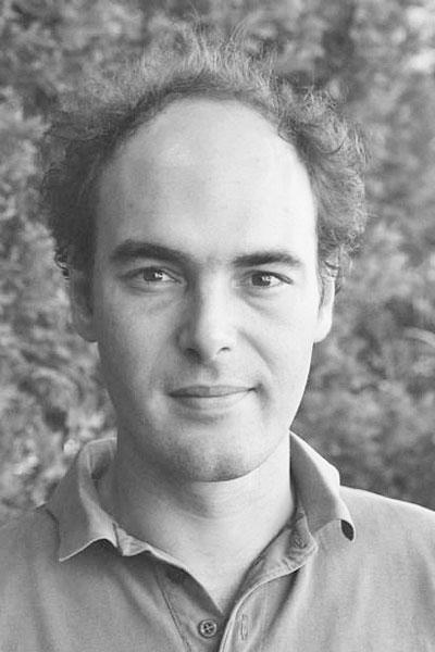 Eric Puybaret