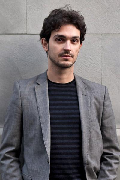 Giorgio Fontana