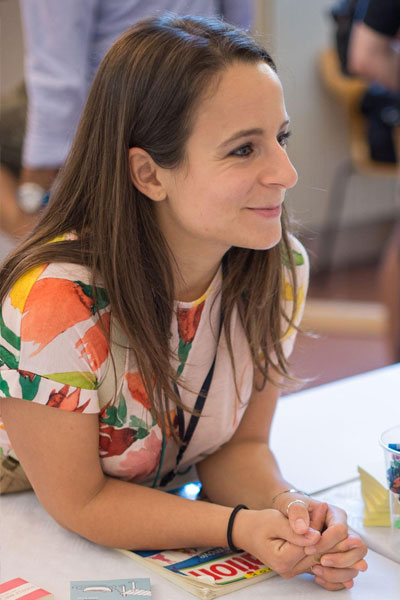Nadia Abate