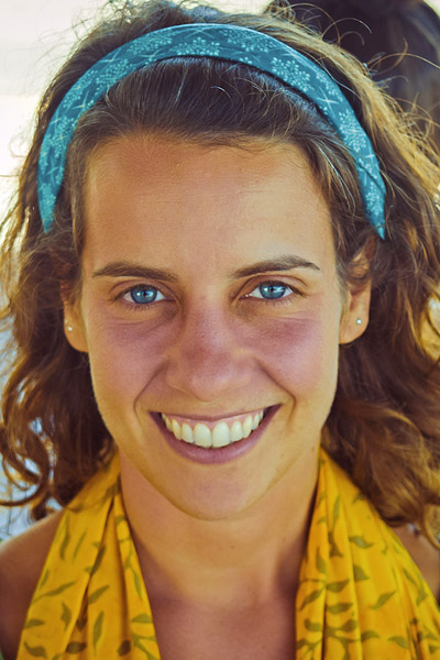 Paula Desgualdo