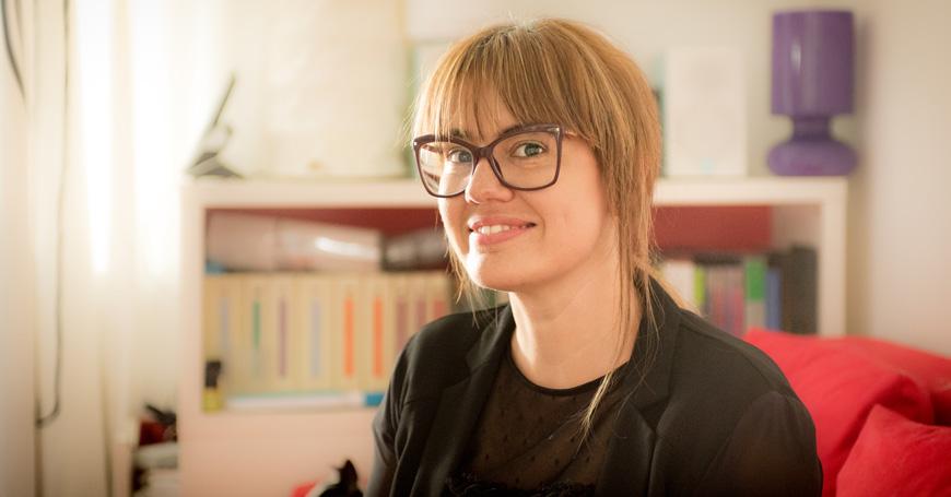 Intervista a Claudia Valentini, traduttrice di L'amore sconosciuto