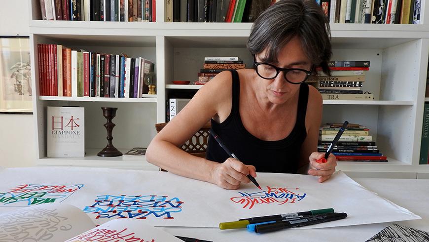 Monica Dengo Workshop