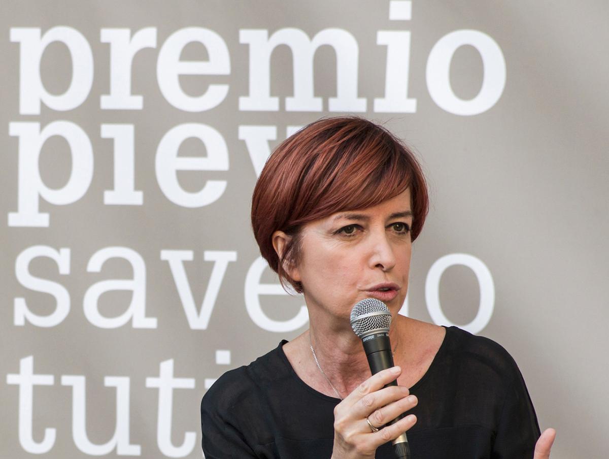 Natalia Cangi racconta l'Archivio Diaristico Nazionale di Pieve Santo Stefano