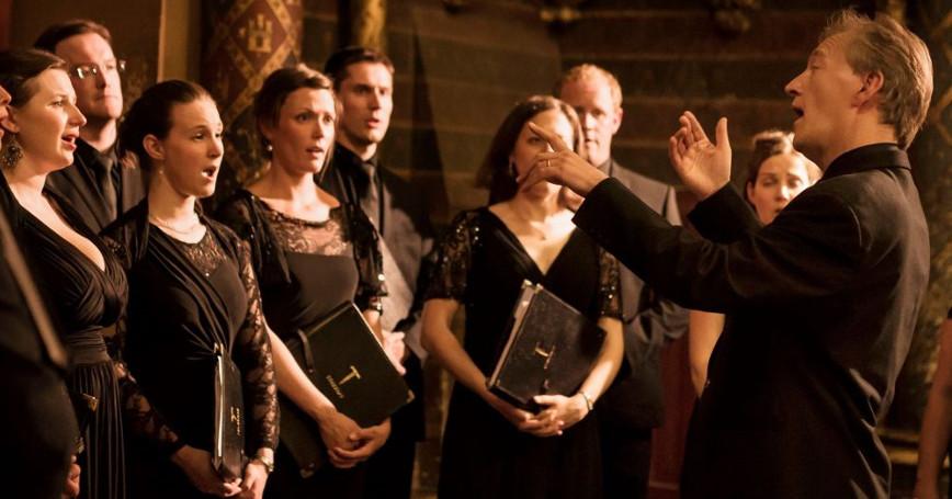 Il cammino dei miracoli: un'opera musicale su Santiago