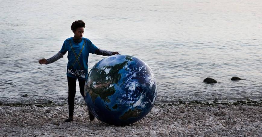 Migranti, quando il mare è l'unica scelta