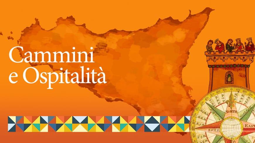 Ospitalità e cammini in sicilia