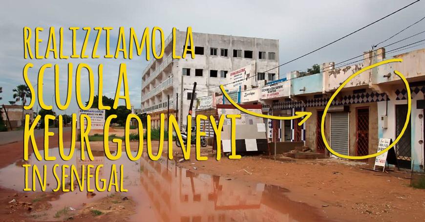 """Come verrà realizzato il progetto """"Keur Gouneyi"""""""