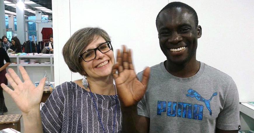 Realizziamo insieme il sogno di Khalifa: una scuola in Senegal