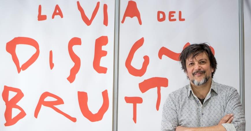 La via del disegno brutto Alessandro Bonaccorsi