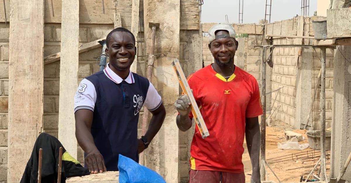 Per Natale, fateci un regalo: una scuola in Senegal!