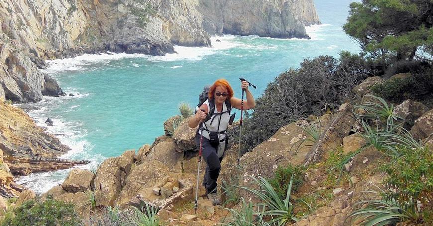 Roberta Ferraris: coltivare passioni e aprire cammini
