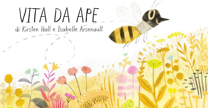 20 maggio, Giornata mondiale delle api