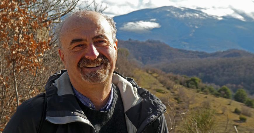 Camminare, una passione che diventa scelta di vita: intervista a Paolo Piacentini