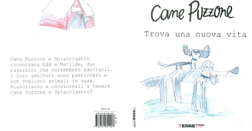 Ultime storie di Cane Puzzone scritte dai bambini!