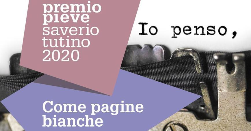 Premio Pieve 2020: programma e annuncio diari finalisti