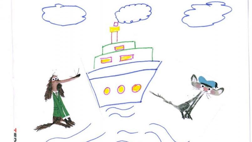Tutte le storie di Cane Puzzone scritte dai bambini!