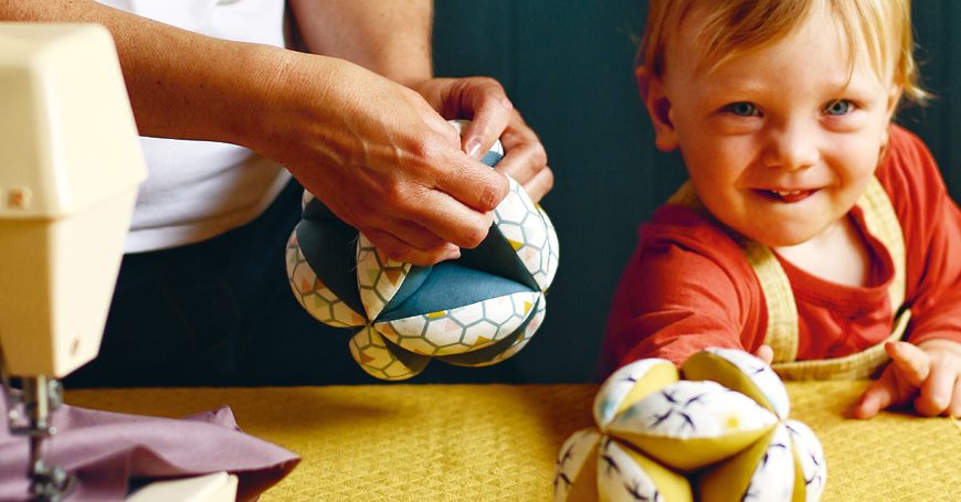 Come realizzare a casa i materiali Montessori