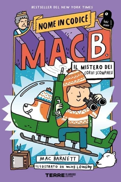 Nome in codice mac b