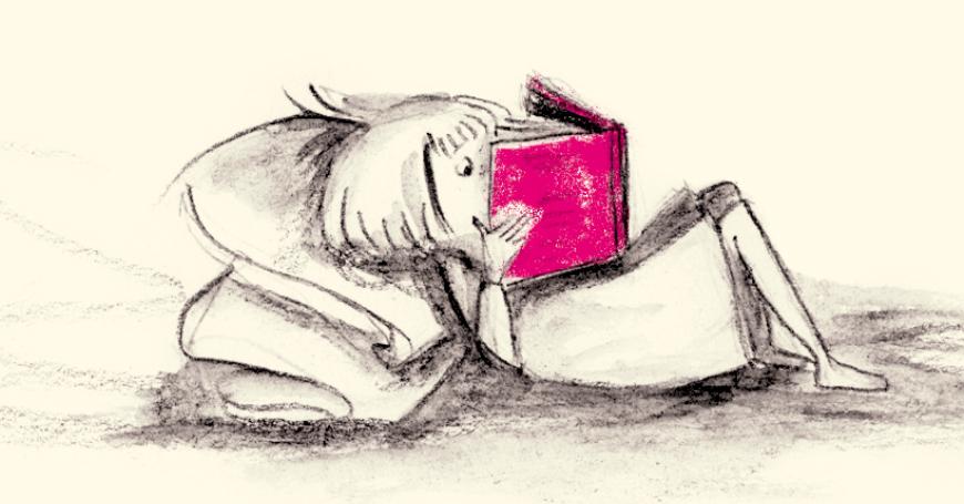 Comfort book. Libri per il tempo che viviamo