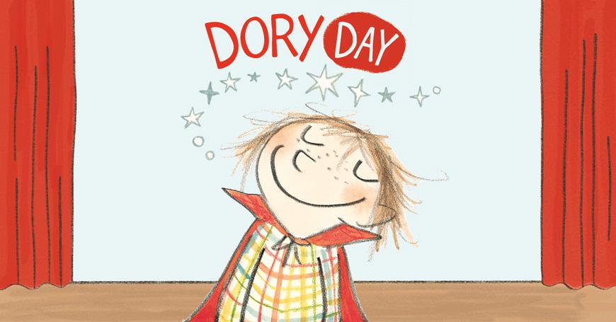 Che cos'è il Dory Day e come partecipare
