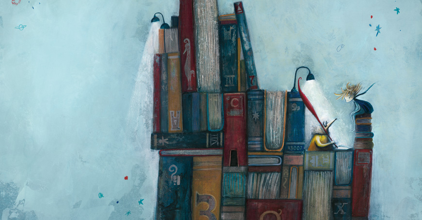 Tutti i libri di Valeria Docampo