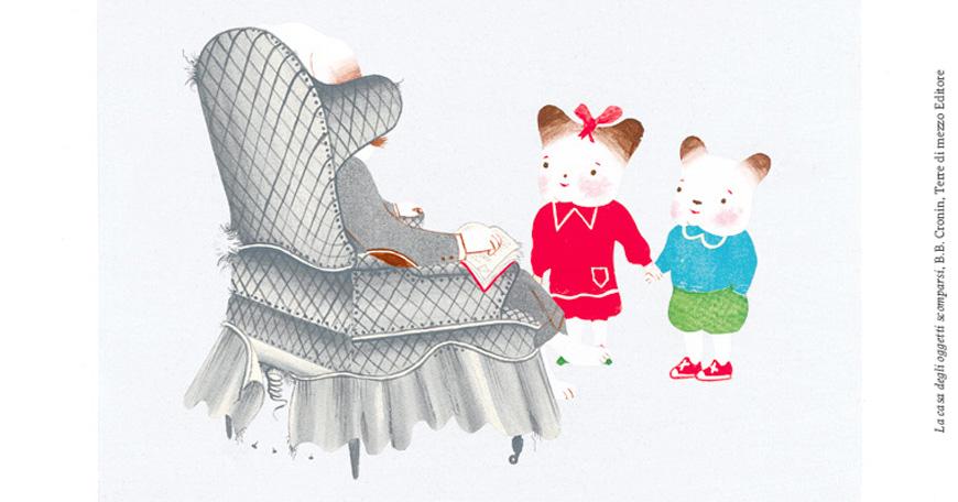 2 ottobre, libri per la Festa dei nonni