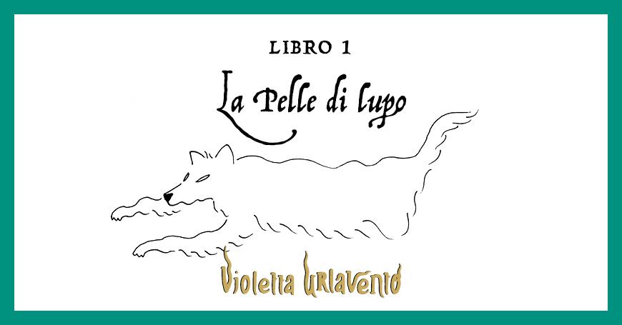 Violetta Urlavento. Il primo capitolo
