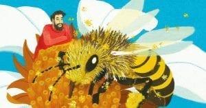 io sto con le api