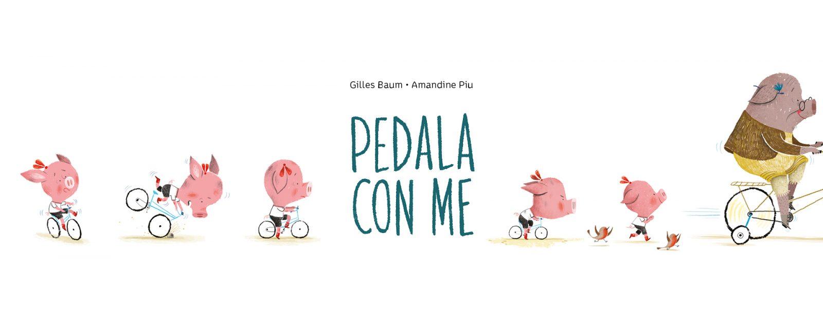 pedala con me