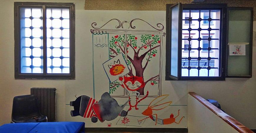 Elisabetta Civardi: «Così ho lavorato con gli albi illustrati in un progetto per genitori detenuti»