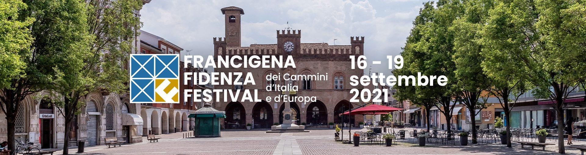 francigena fidenza festival