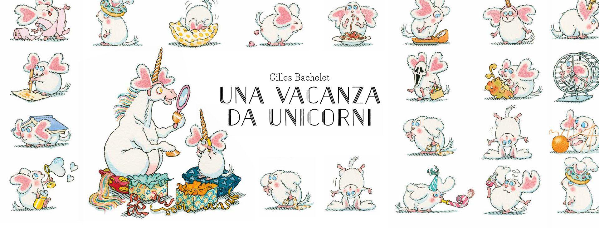una vacanza da unicorni