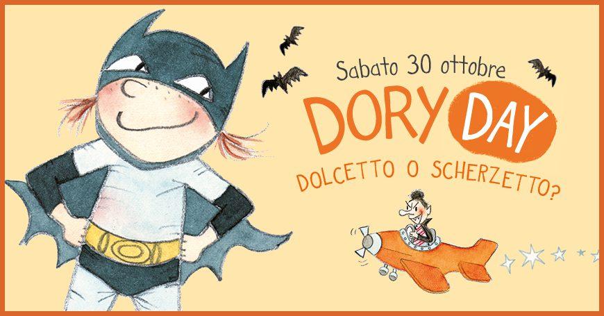 Le librerie del Dory Day 2021